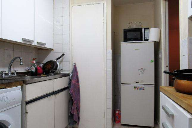 1 Bedroom Flat for sale in Rhodeswell Road, London E14