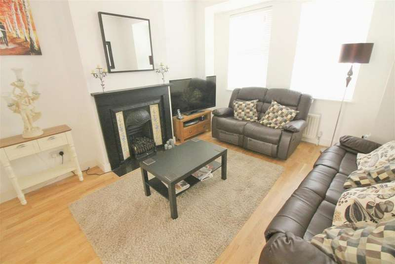 4 Bedrooms House for sale in Melrose Avenue, London