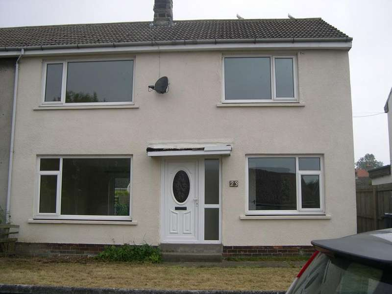3 Bedrooms End Of Terrace House for rent in St James Close, Melsonby, Richmond DL10