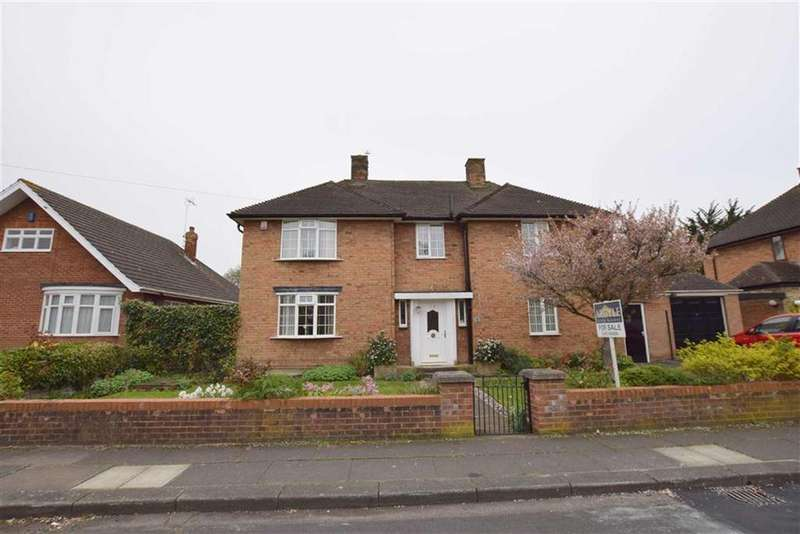 3 Bedrooms Detached House for sale in Westlands Avenue, Grimsby, North East Lincolnshire