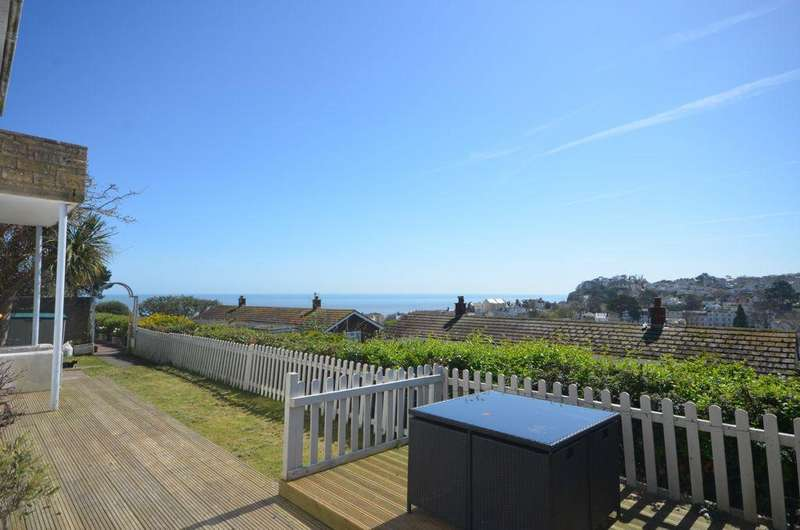 4 Bedrooms House for sale in Priory Road, Dawlish, EX7