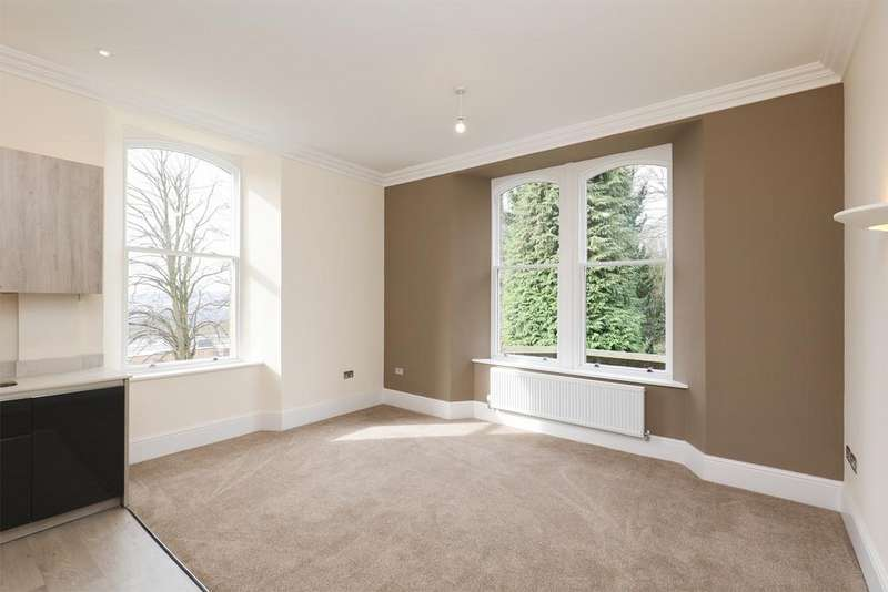 2 Bedrooms Apartment Flat for rent in Victoria Gardens, 117 Manchester Road, Broomhill