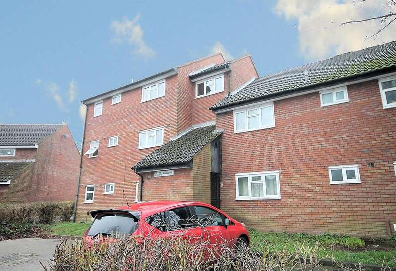 2 Bedrooms Apartment Flat for sale in Ealingham, Tamworth, B77 4DQ