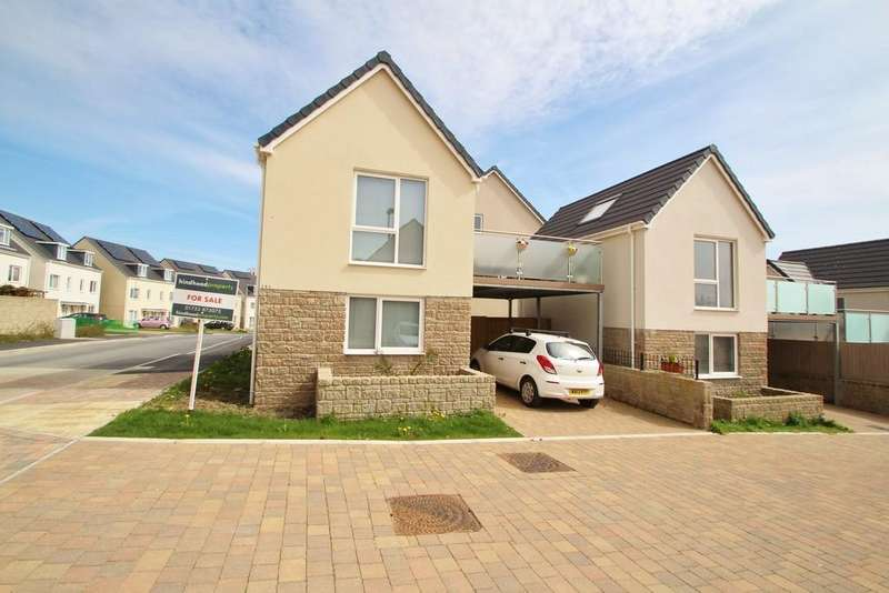 1 Bedroom Detached House for sale in Woodville Road, Plymouth