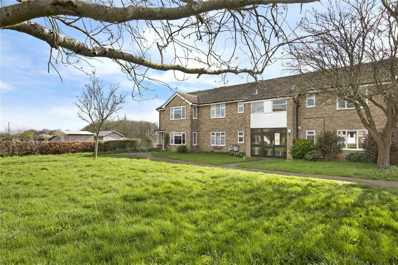 1 Bedroom Apartment Flat for sale in Homefield, Potten End, Berkhamsted, Hertfordshire, HP4