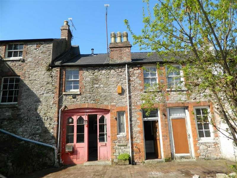 4 Bedrooms Residential Development Commercial for sale in Clifton Grove Cottages, Old Torwood Road, Torquay, Devon, TQ1