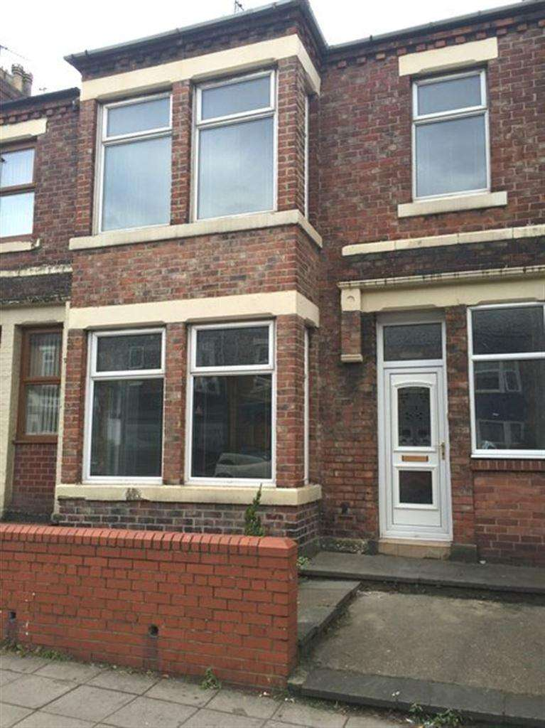 4 Bedrooms Terraced House for rent in Imeary Street, South Shields