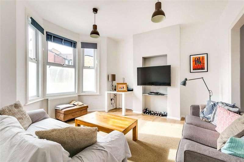 3 Bedrooms Terraced House for sale in Eccles Road, Battersea, London