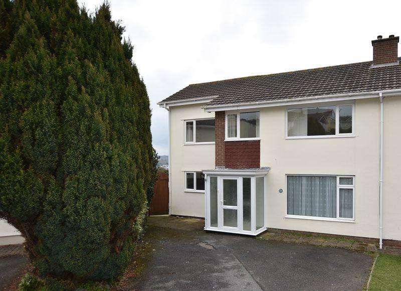 4 Bedrooms Semi Detached House for rent in Yeo Drive, Appledore