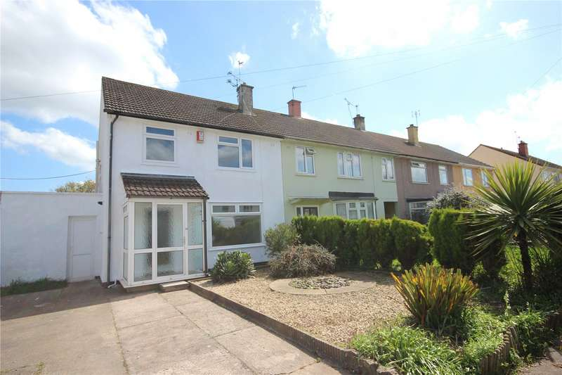 3 Bedrooms Property for sale in Lyppincourt Road Bristol BS10