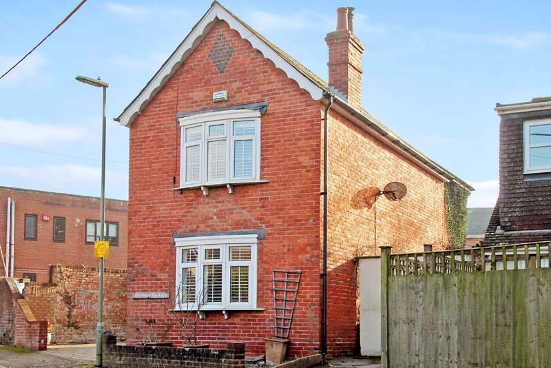 3 Bedrooms Cottage House for sale in Shedfield,