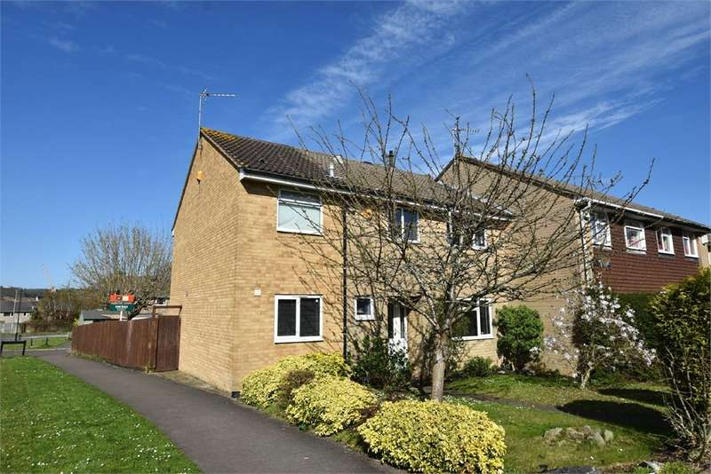 4 Bedrooms End Of Terrace House for sale in Biddisham Close, Nailsea, Bristol, North Somerset