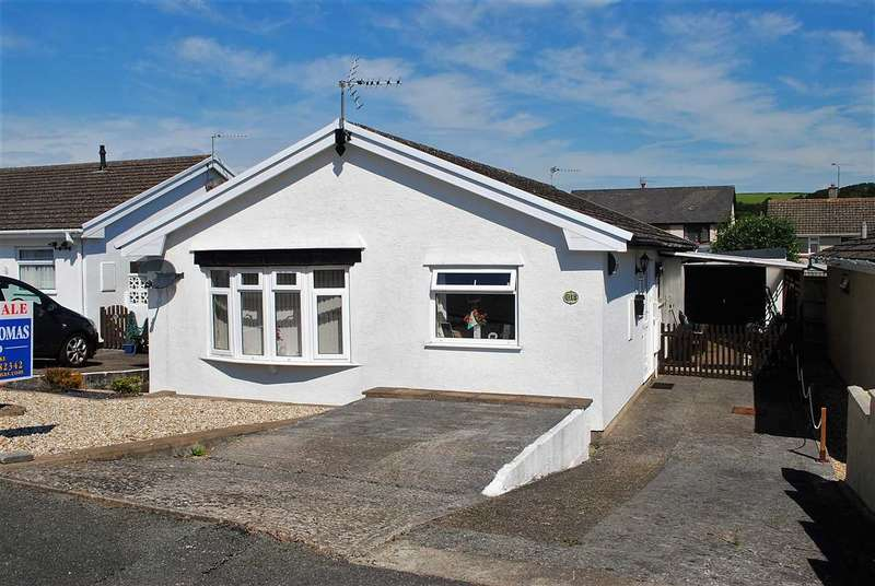 3 Bedrooms Detached Bungalow for sale in 18 Lords Meadow View