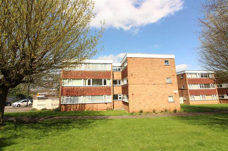 2 Bedrooms Apartment Flat for sale in Overdale Road, Whoberley, Coventry