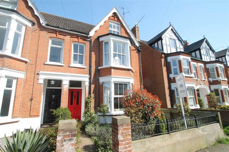 5 Bedrooms House for sale in Ranelagh Road, Felixstowe