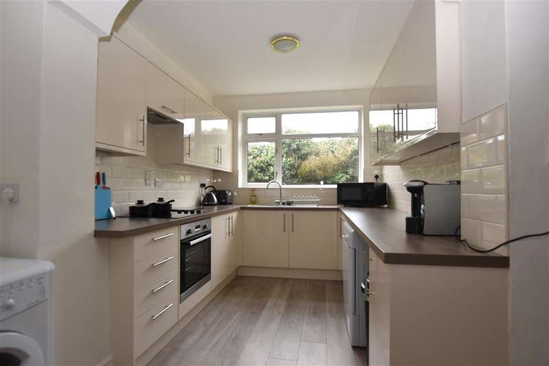 3 Bedrooms Semi Detached House for rent in Ribble Drive, Barrow Upon Soar