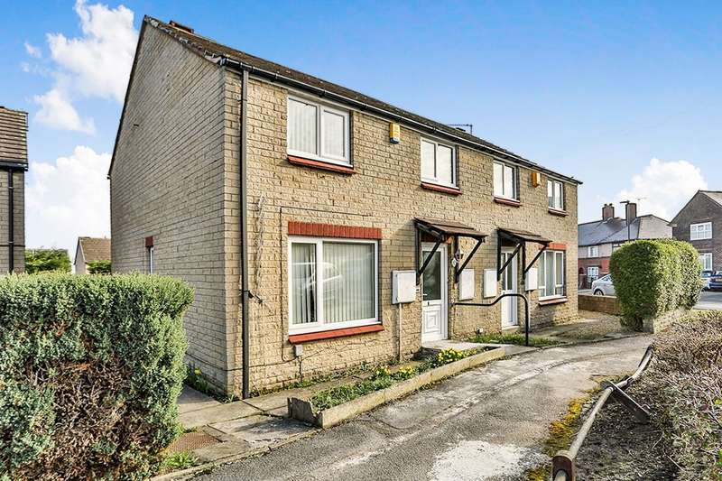 3 Bedrooms Semi Detached House for sale in Hallyburton Road, Sheffield, S2