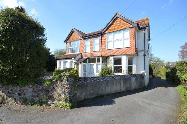 7 Bedrooms Detached House for sale in Wallfield Road, Bovey Tracey