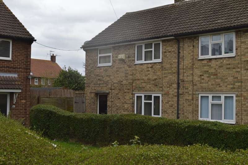 3 Bedrooms Property for sale in Wadebridge Grove, Hull, HU9