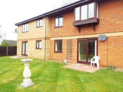 1 Bedroom Retirement Property for sale in Hunstanton, Kings Lynn, Norfolk