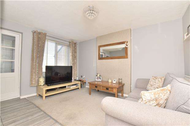 2 Bedrooms Terraced House for sale in Glanville Gardens, Kingswood, BS15 9WS