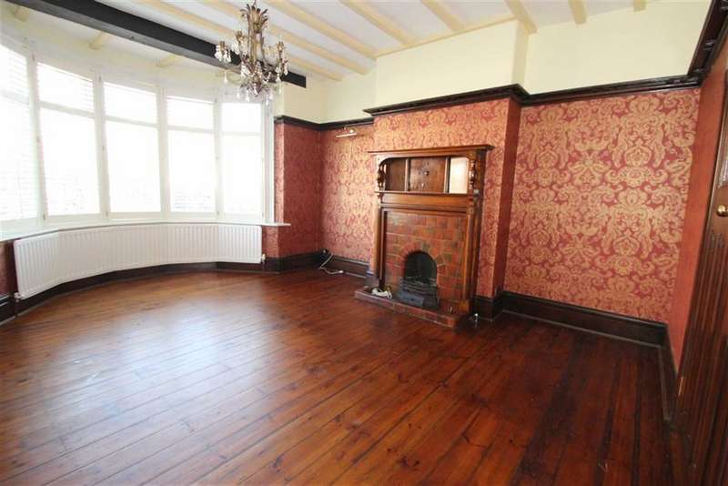4 Bedrooms Semi Detached House for sale in Brundon Avenue, Whitley Bay, NE26