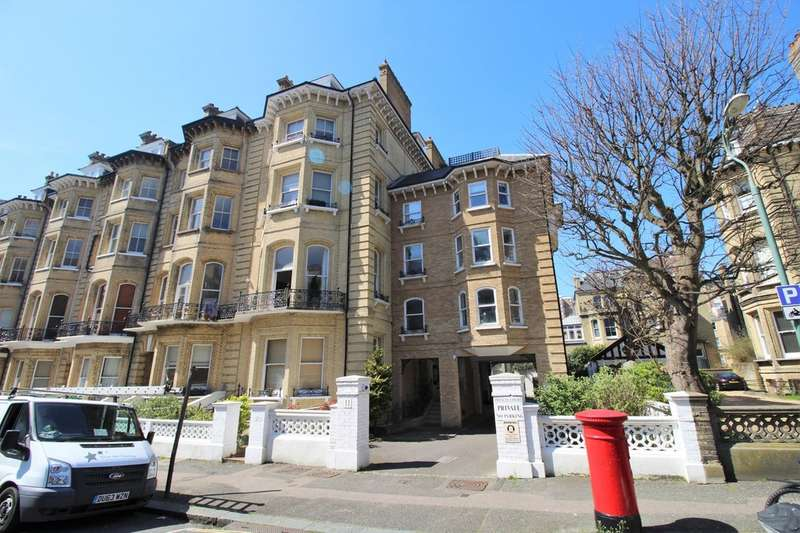 1 Bedroom Flat for sale in First Avenue, Hove, BN3 2FG