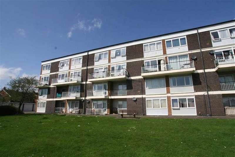 2 Bedrooms Duplex Flat for sale in Sunnyside Court, Nuneaton, Warwickshire, CV10
