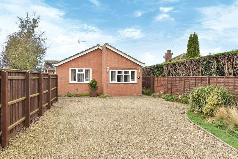 3 Bedrooms Detached Bungalow for sale in Seagate Road, Long Sutton, PE12