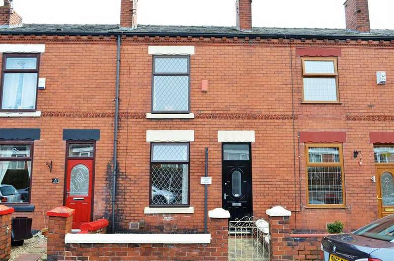 2 Bedrooms Terraced House for sale in Stanley Street, Atherton