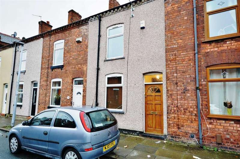 2 Bedrooms Terraced House for sale in Elizabeth Street, Atherton