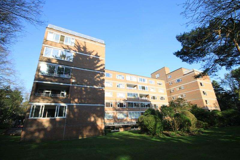 2 Bedrooms Apartment Flat for sale in Dean Park Road, Bournemouth