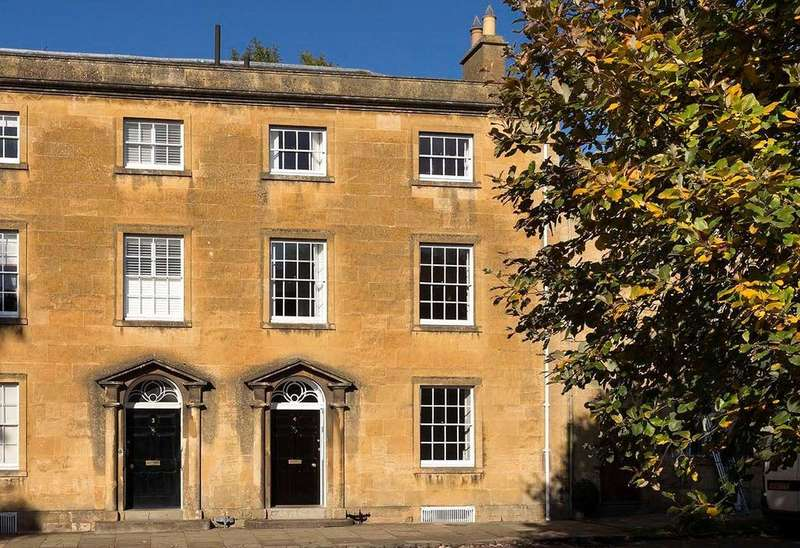 5 Bedrooms Unique Property for sale in Northend Terrace, Chipping Campden, Gloucestershire, GL55