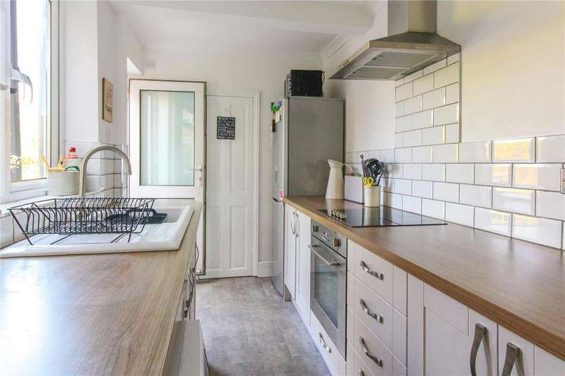 2 Bedrooms Terraced House for sale in Dover Street, Just Off Unthank Road, Norwich, NR2