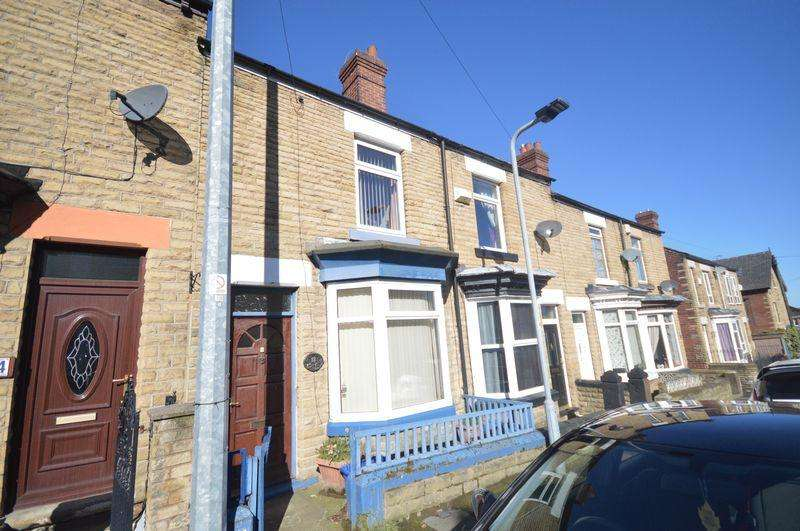 2 Bedrooms Terraced House for sale in Avenue Road, Wath-Upon-Dearne