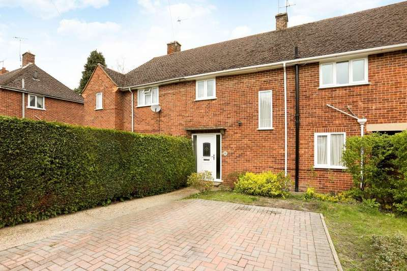 3 Bedrooms Terraced House for sale in Bouldish Farm Road, Ascot