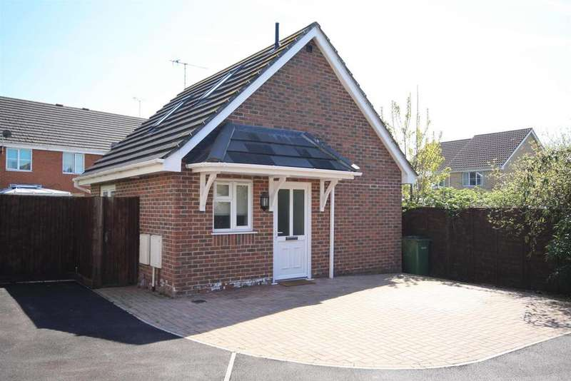 1 Bedroom Detached House for sale in Maple Square, Eastleigh