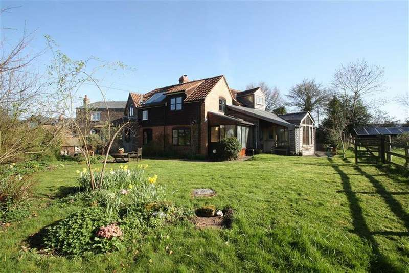 3 Bedrooms Cottage House for sale in ORCOP, Orcop Hereford, Herefordshire