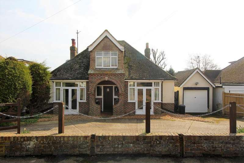 4 Bedrooms Detached House for sale in Pevensey Park Road, Westham