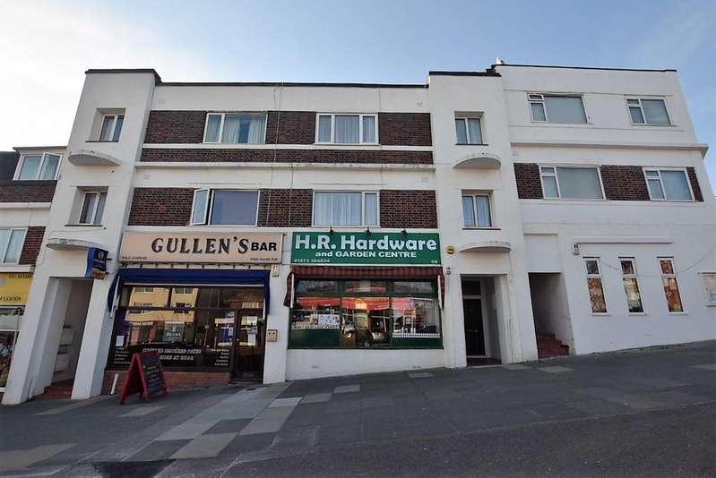 3 Bedrooms Maisonette Flat for sale in Saltdean