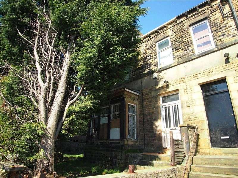 5 Bedrooms Semi Detached House for sale in Rosemont Road, Leeds, West Yorkshire