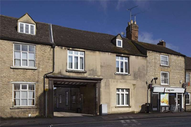 1 Bedroom House for sale in Bridge Street, Witney, Oxfordshire, OX28