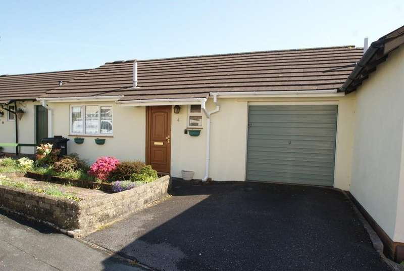 3 Bedrooms Terraced House for sale in Chinkwell Rise | Torquay | TQ2 7RX