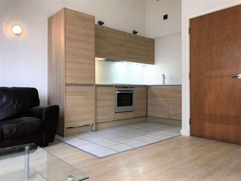 2 Bedrooms Apartment Flat for rent in Admin Building, 6 New Bridge Street, Manchester
