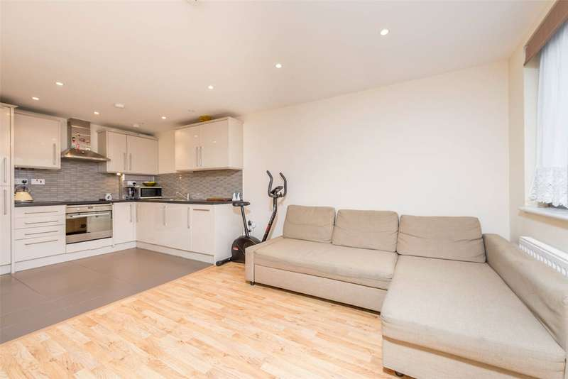 2 Bedrooms Apartment Flat for sale in De Vere Court, 91 Hoe Street, Walthamstow, London, E17