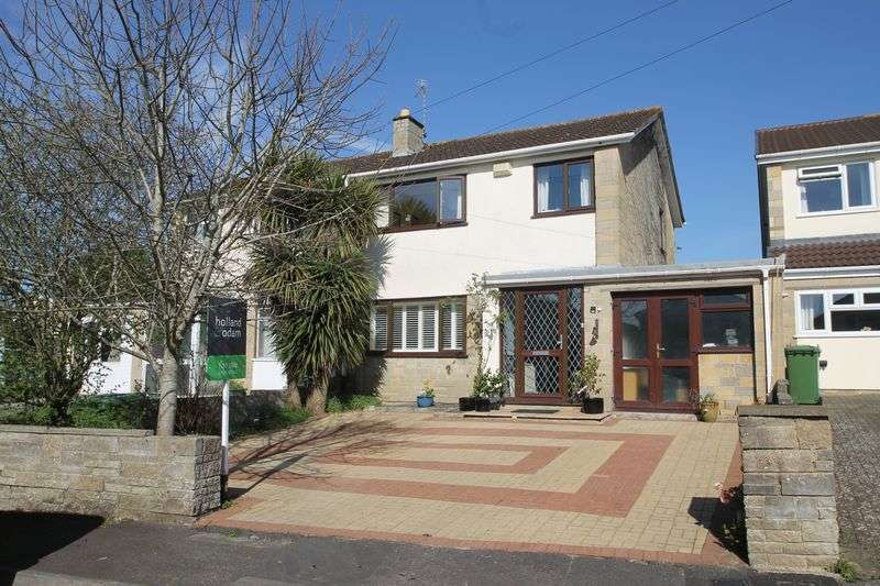 3 Bedrooms Property for sale in Martins Close, Wells