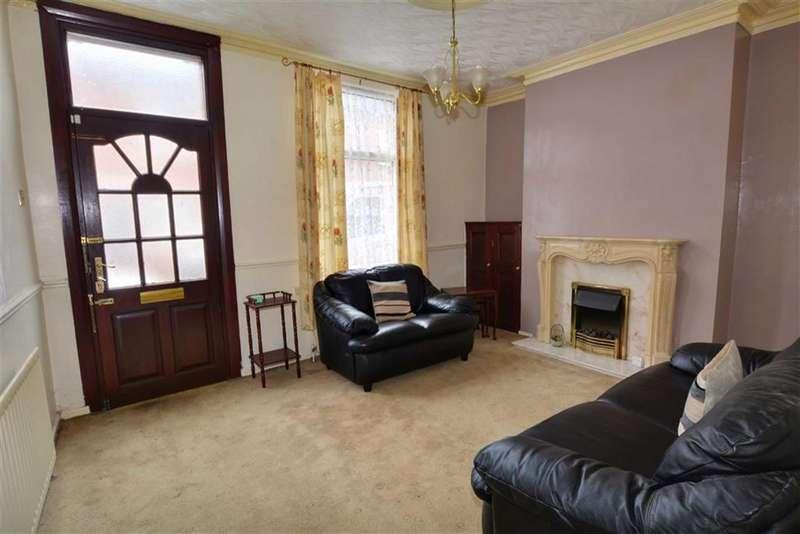 3 Bedrooms Property for sale in Hugh Street, Castleford, WF10