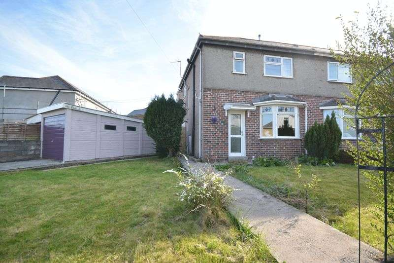 3 Bedrooms Property for sale in Coychurch Road Gardens, Bridgend