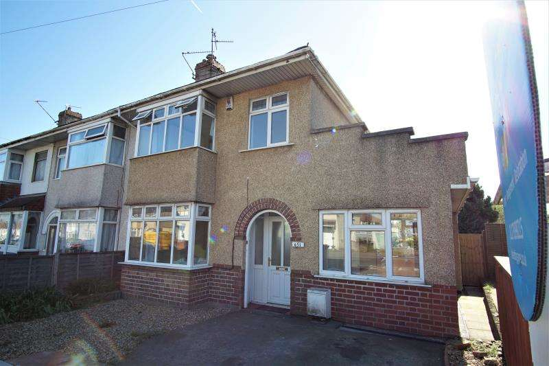 4 Bedrooms End Of Terrace House for rent in Filton Avenue, Filton, Bristol, BS34 7LB
