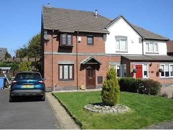3 Bedrooms Semi Detached House for sale in Hatfield Close, Croxteth Park, Liverpool